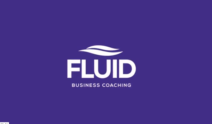 Fluid Business Coaching – Explainer Video – Voiceover