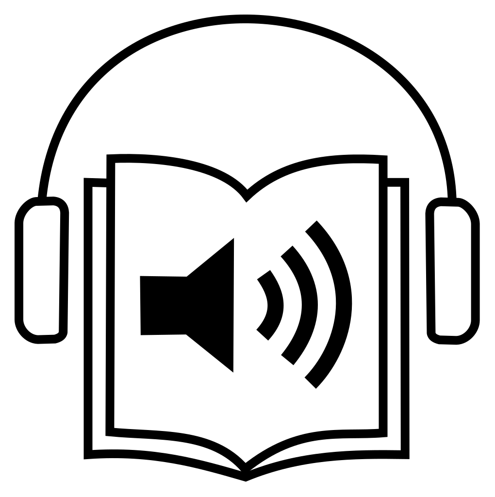 Audio Books & Narration